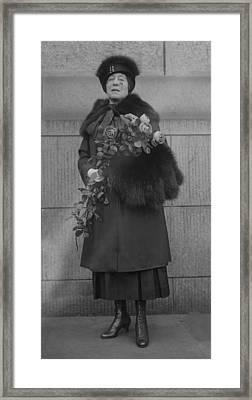 Lillie Langtry 1853-1929, English Framed Print