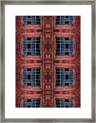 Lit0310032003 Framed Print
