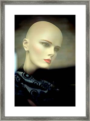 Lost Lydia Framed Print by Jez C Self