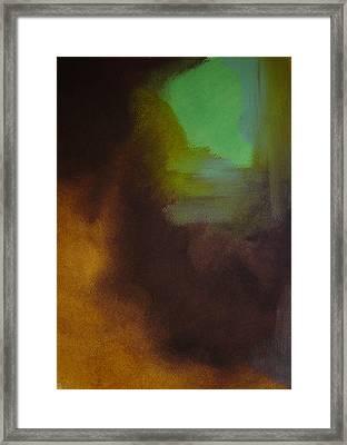 Lost Framed Print by Lindsay Rae