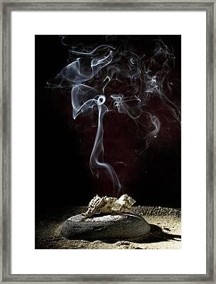 Lost Souls Framed Print by Ivan Vukelic