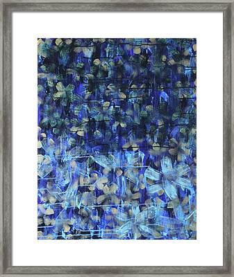 Lucas Framed Print by Tracy Fetter