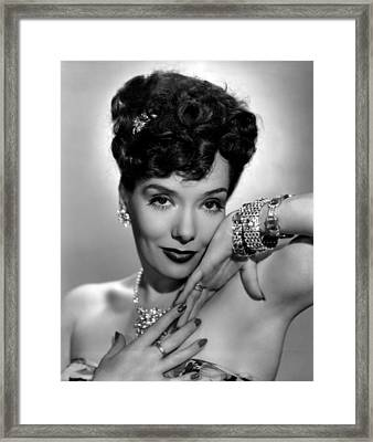 Lupe Velez, Universal Pictures Framed Print by Everett