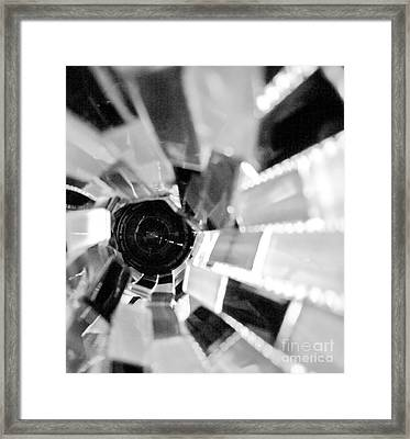 Made In Japan Framed Print by Xn Tyler