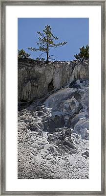 Framed Print featuring the photograph Mammoth Cave by J L Woody Wooden
