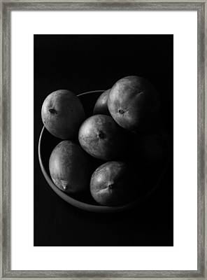 Mangoes Framed Print by Mauricio Jimenez