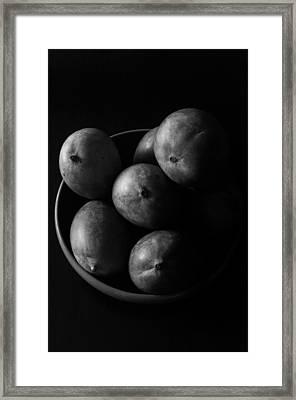 Mangoes Framed Print