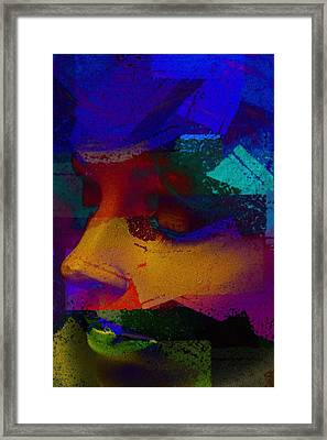 Manikin Art Framed Print by David Taylor