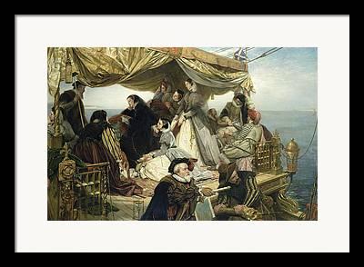 Scot Nelson Framed Prints