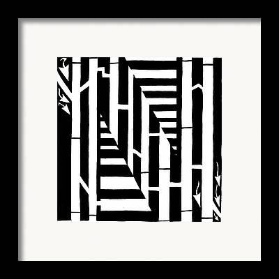 Yfrimer Framed Prints
