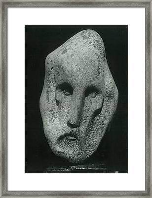 Meditation Framed Print by Zlatan Stoilov