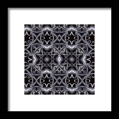 Cthulhu Framed Prints