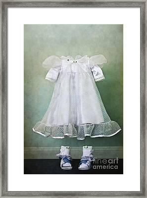 Missing Child Framed Print by Margie Hurwich