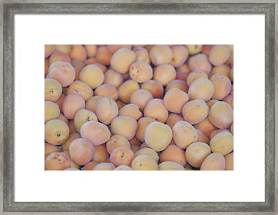 More Fruits Framed Print by Francois Cartier