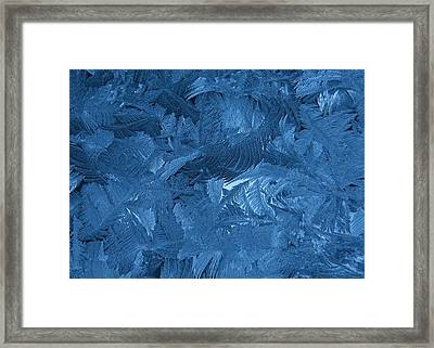 Morning Framed Print by Ellery Russell