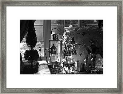 Morning Light  2 Framed Print by Tanya  Searcy