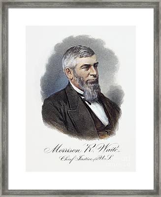 Morrison Remick Waite Framed Print