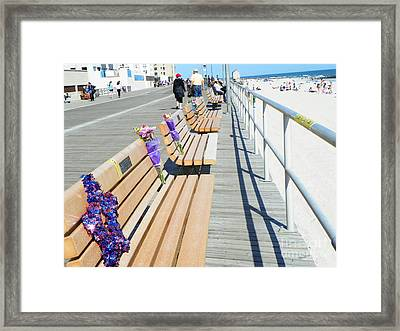 Mothers Day Framed Print by Laurence Oliver