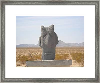 Mr Miser Framed Print by Jane Williams