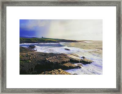 Mullaghmore, Co Sligo, Ireland Framed Print by The Irish Image Collection