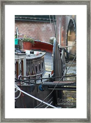 Netherlands Framed Print by Rogerio Mariani