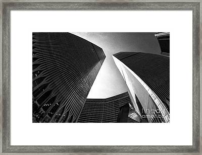 Never Forget Framed Print by Keith Kapple