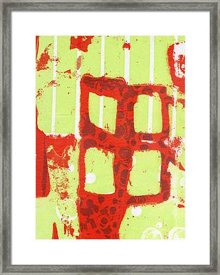 New York City  Framed Print by Will West