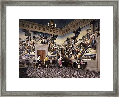 Ngs29_0745.tif Framed Print by National Geographic