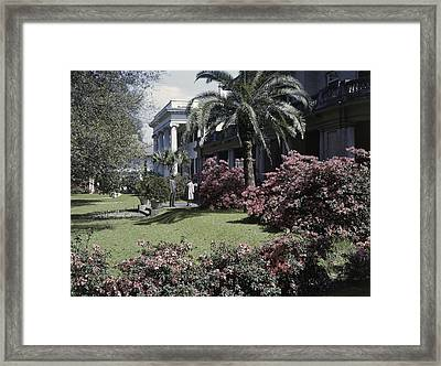 Ngs55_0812.tif Framed Print by National Geographic