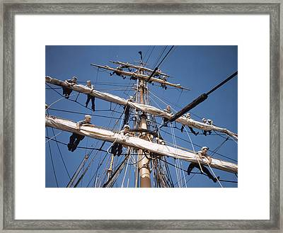 Ngs55_0823.tif Framed Print by National Geographic