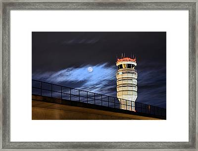 Night Watch Framed Print by JC Findley