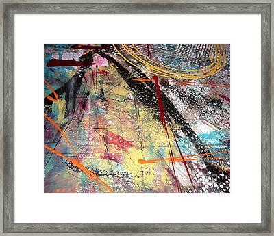 Niiovos Framed Print