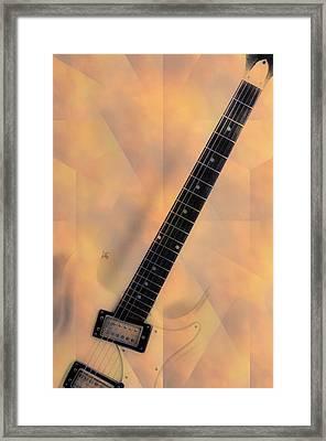 Nirvana Framed Print by Bill Cannon