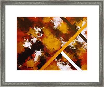 No. 1024 Framed Print