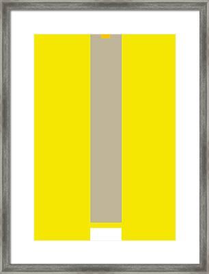 Nool Framed Print by Naxart Studio