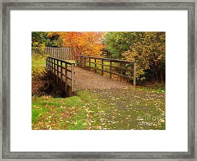 Nov.12.14 Framed Print