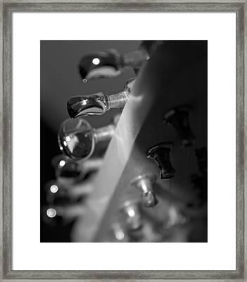 Once Framed Print