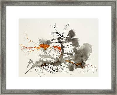 One Framed Print by David W Coffin