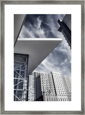 Orwellian Framed Print