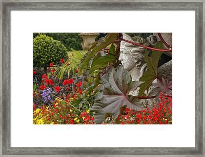 Osborne Lady Framed Print
