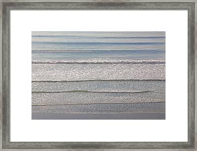 Pacific Highway Framed Print by Viktor Savchenko