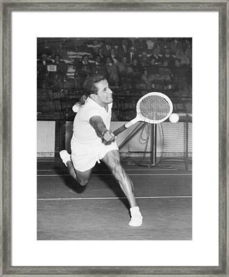 Pancho Francisco Segura, 4111957 Framed Print by Everett