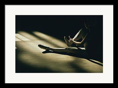 National Ballet School Of Canada Framed Prints