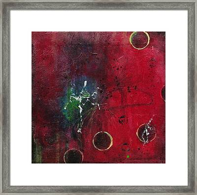 Passion 2 Framed Print