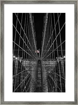 Perspective Framed Print