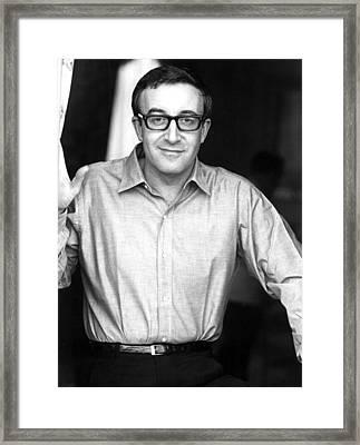 Peter Sellers, 1950s Framed Print by Everett