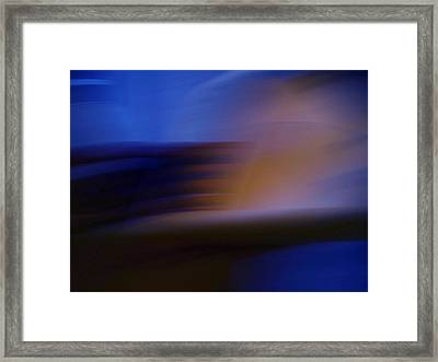 Framed Print featuring the photograph Photo Mixture Experiment by Colette V Hera  Guggenheim