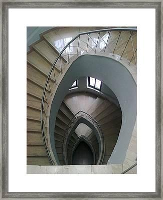 Photo Framed Print by Tushar Shingare