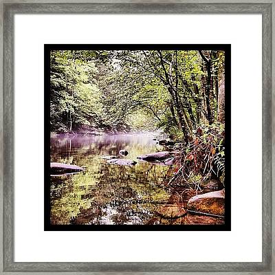 #photoparade, #instagram, #photo Framed Print by  Abril Andrade Griffith