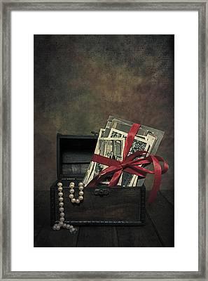 Photos Framed Print by Joana Kruse